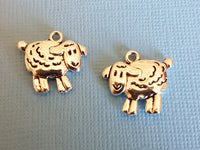 sheep charms 3