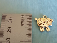 sheep charms 4