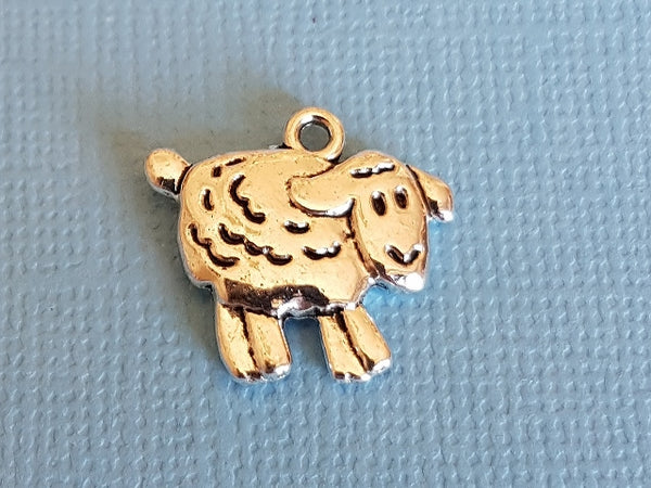 sheep charms
