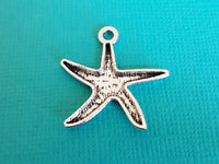 starfish charms 2