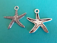 starfish charms 3