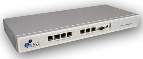 MBR-600  6 Source Router