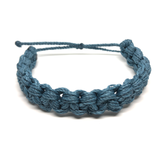 Image of Monster Knot Bracelet - blue