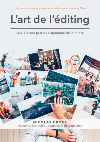 L'art de l'éditing