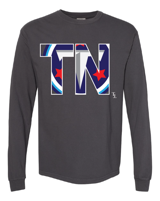 Big TN Titan Longsleeve