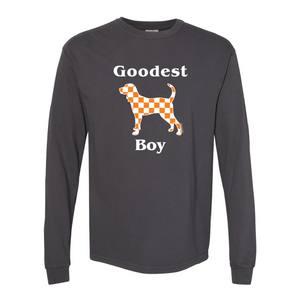 Goodest Boy Longsleeve