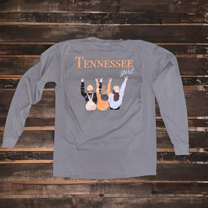 Tennessee Girl Longsleeve