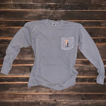 Load image into Gallery viewer, Tennessee Girl Longsleeve