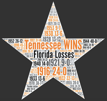 Load image into Gallery viewer, Beat Florida T-Shirt