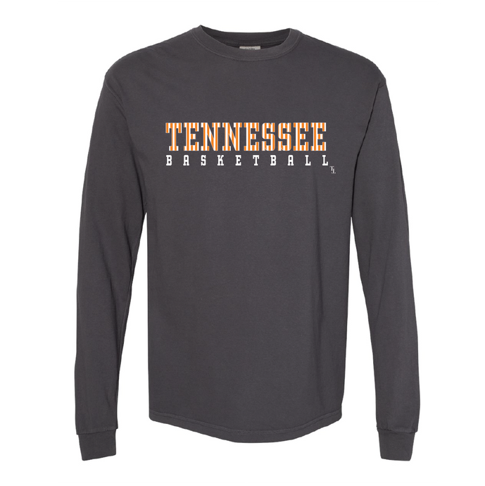 Tennessee Basketball Longsleeve