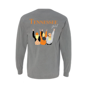 Tennessee Blondies Longsleeve