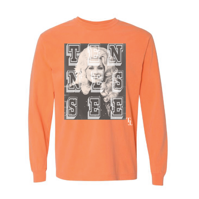 Tennessee Dolly Longsleeve
