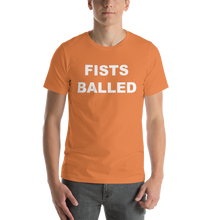 Load image into Gallery viewer, Fists Balled Shirt