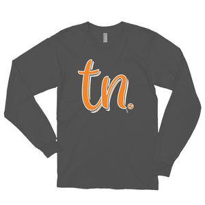 TN Gray Longsleeve