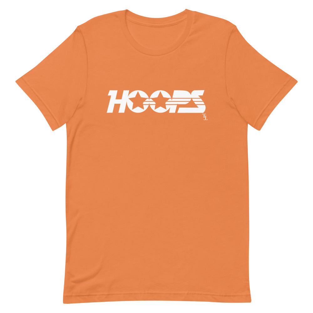 HOOPS Shortsleeved T-Shirt
