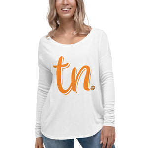 TN off-the-shoulder Shirt