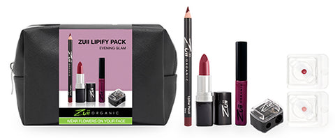 LIPIFY PACK EVENING GLAM ORGANIC
