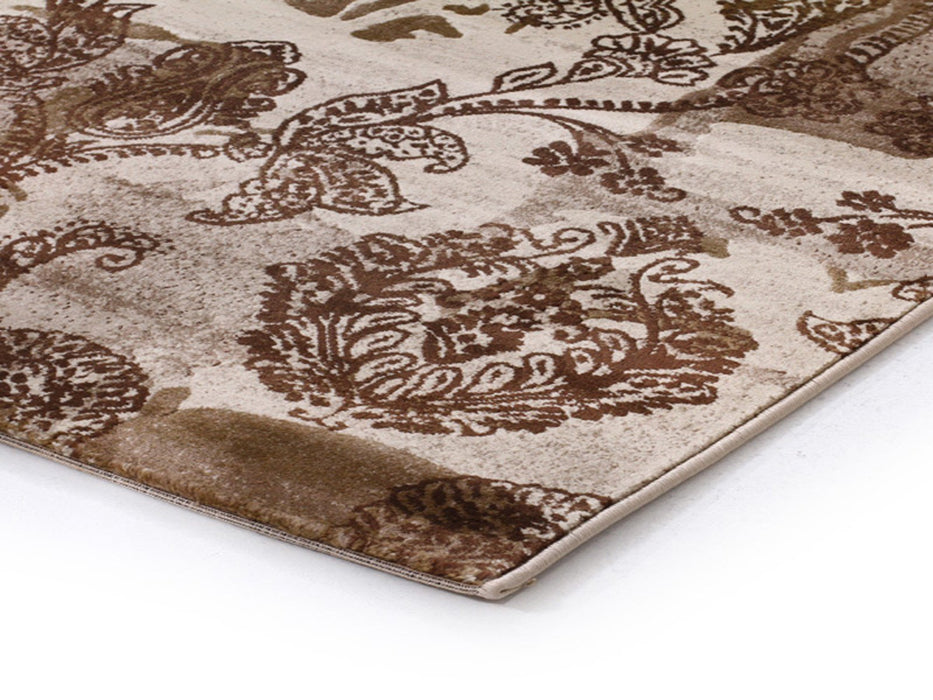 Mystique Collection Hampton Beige Rug