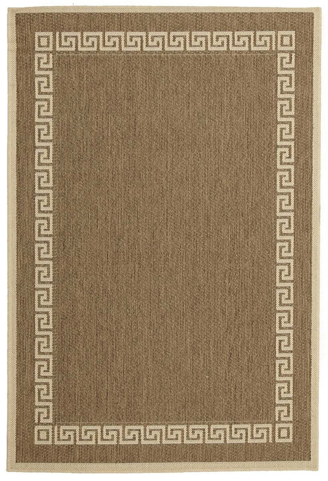 Pavilion Indoor Outdoor 2283 Brown Rug