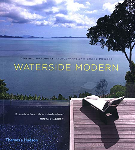 Waterside Modern Book