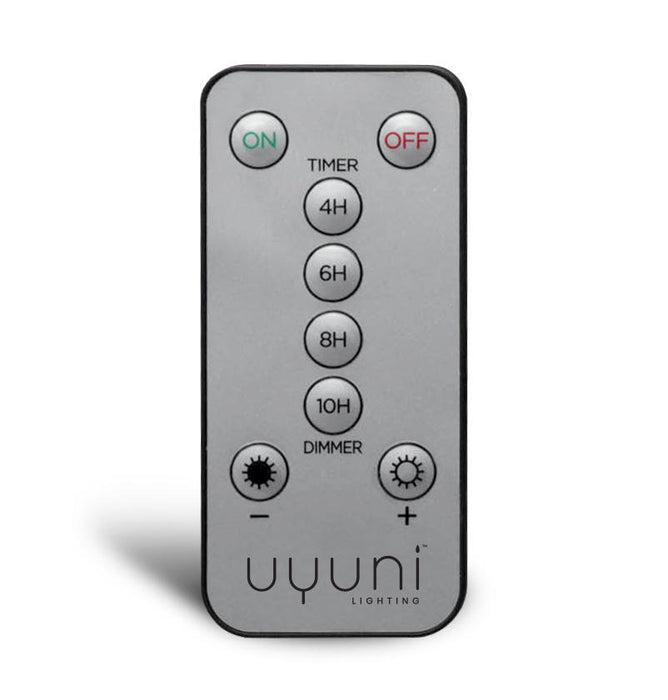 Remote for Candle Pillars