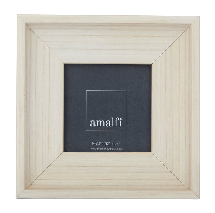 London 4x4 Photo Frame