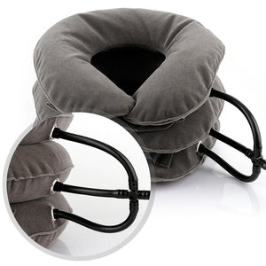 ORTHOPAXX™ Inflatable Cervical Neck Traction