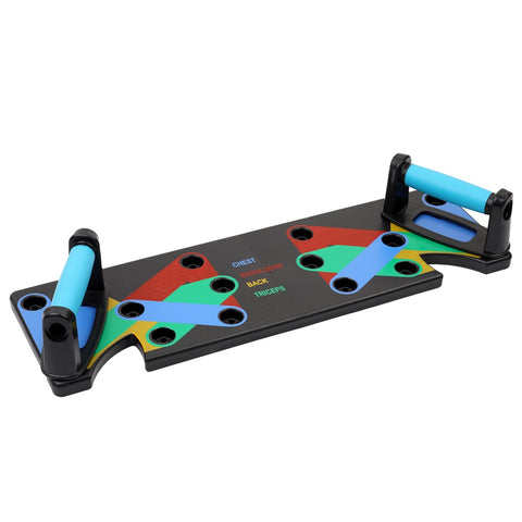 ORTHOPAXX™ Push Up Muscle Board