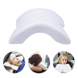 ORTHOPAXX™ Multi Function Memory Foam Pillow