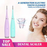 ORTHOPAXX™ Electric Sonic Dental Scaler