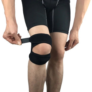 ORTHOPAXX™ Pressurized Knee Pad Support