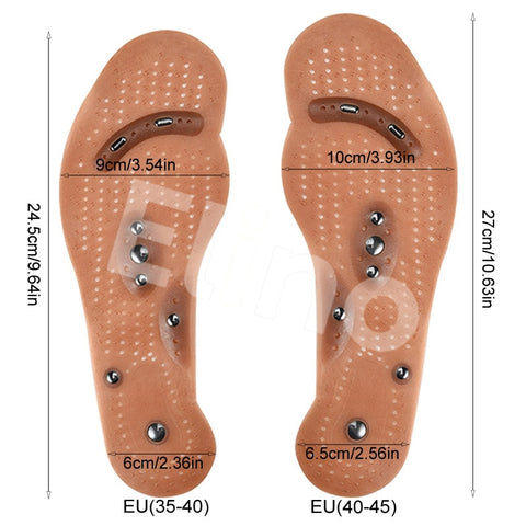 ORTHOPAXX™ Acupressure Slimming Insoles