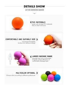 PROACTIVE™ THERAPIE MASSAGE BALL
