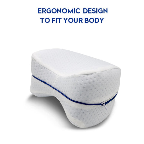 ORTHOPAXX™ Orthopedic Knee Cushion | Memory Foam