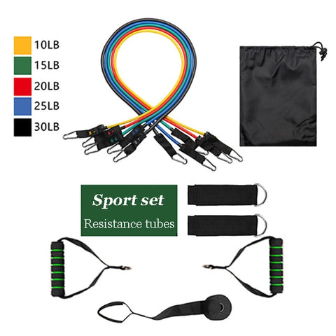ORTHOPAX™  RESISTANCE BANDS