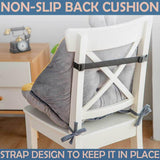 ORTHOPAX™ Semi-Enclosed One Seat Cushion