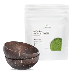 Smoothie Pack - Lil Matcha