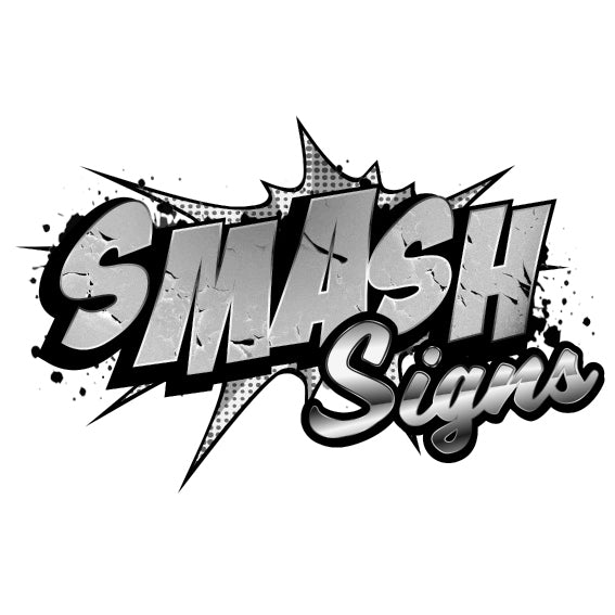 Smash signs ltd