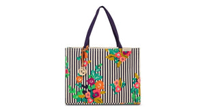 Spartina 449 Market Tote Bag / Shelter Cove