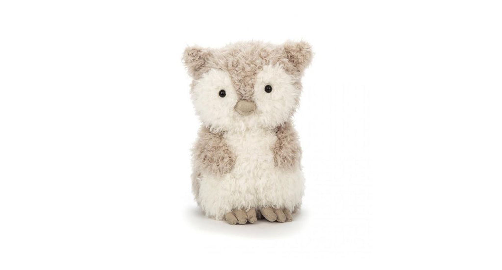 Little Owl Plush by Jellycat
