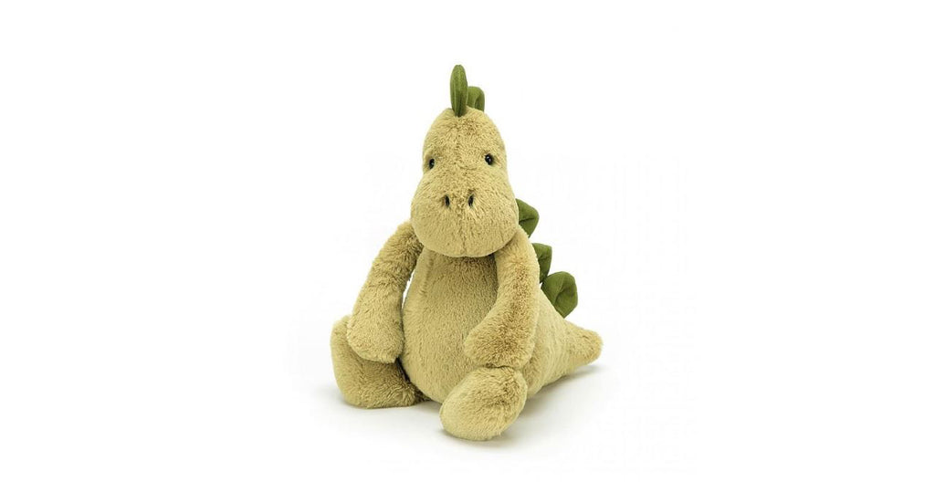Medium Bashful Dino Plush
