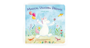 book Magical Unicorn Dreams