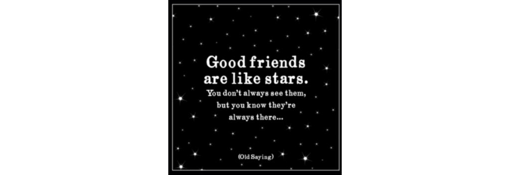 "Quotable Cards, Magnet ""Good Friends"""