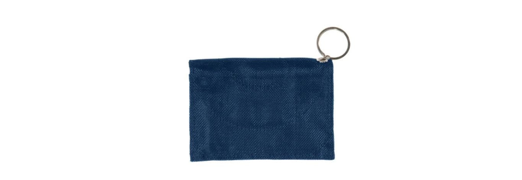 Key Ring Wallet Netting by HHPLift