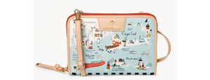 Bag Crossbody Northeastern Harbors by Spartina