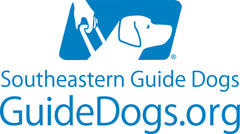 You Purchase supports Southeastern Guide Dogs