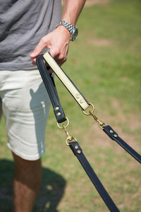 "1"" Wide The Dover Grip For Dog Leads"