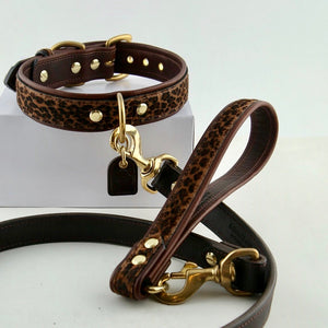 The Monroe Grip For Dog Leads