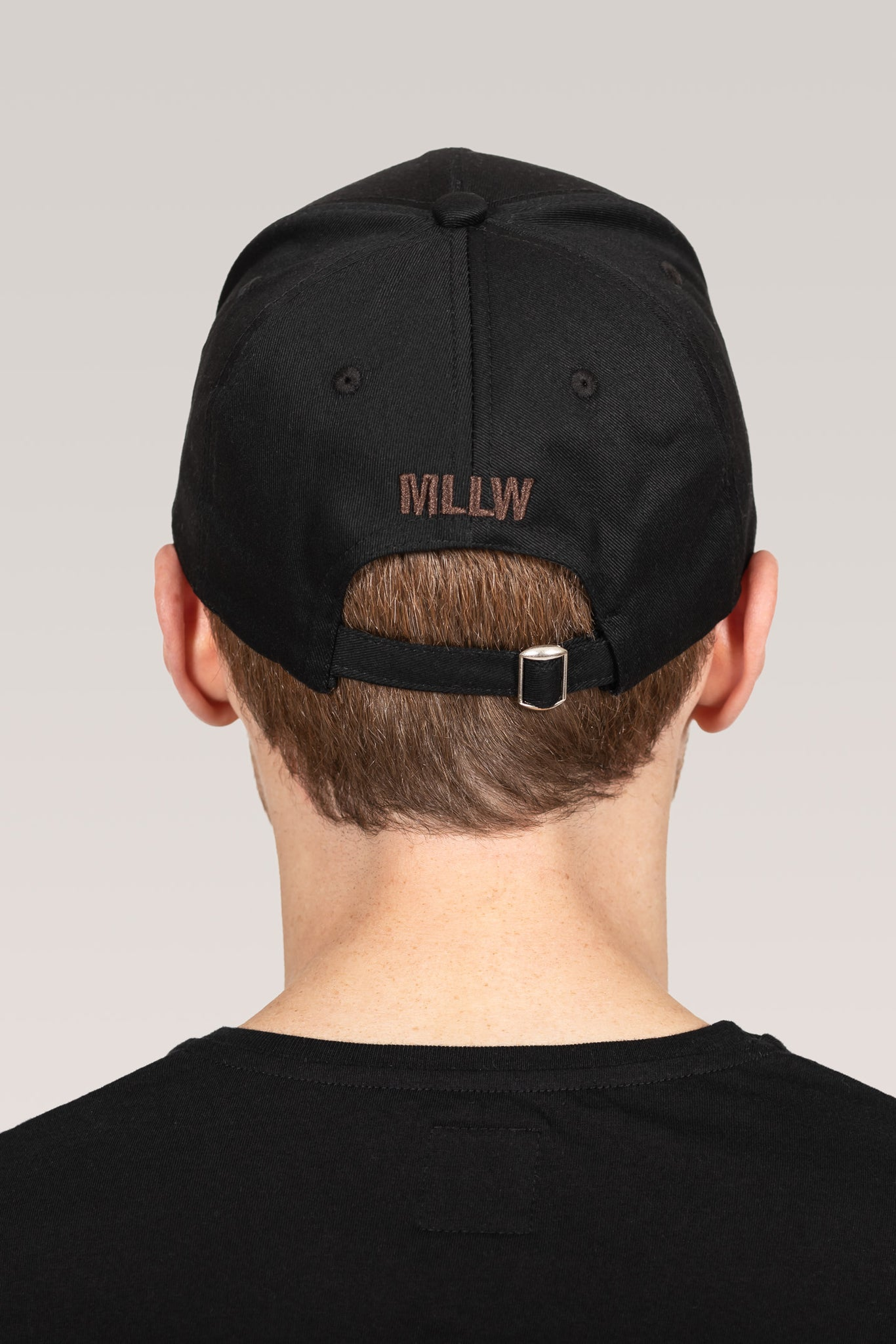 MLLW East to West Baseball Cap