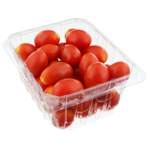 PACKAGED GRAPE TOMATOES